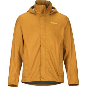 Marmot PreCip Eco Jacket Herr aztec gold